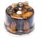 Выключатель ретро, поворотный, Экзотик Salvador OP11EX для наружного монтажа - фото 4030