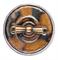 Выключатель ретро, поворотный, Экзотик Salvador OP11EX для наружного монтажа - фото 4031