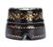 Распаячная коробка большая Черная с золотом Salvador - фото 4126