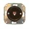 Телефонная розетка  для внутреннего монтажа Salvador - фото 4400
