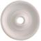 """Накладка для выключателя, цвет белый """"Шедель"""" Bironi - фото 4838"""
