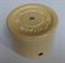 Распаячная коробка Песочная D80 Villaris - фото 5240