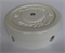 Распаячная коробка Белая D90 Villaris - фото 5242